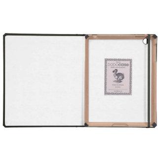 iPad 2/3/4 Dodocase (granito) iPad Protectores