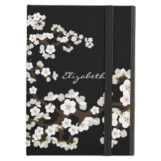 iPad 2, 3, de las flores de cerezo caso 4 con