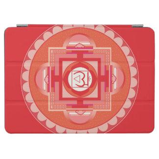 iPad Air cubierta Smart Mandala Chakra Cubierta De iPad Air