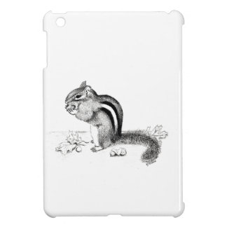 Ipad del Chipmunk mini