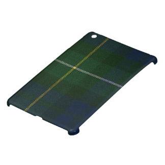 iPad MINI Campbell del tartán moderno de Louden