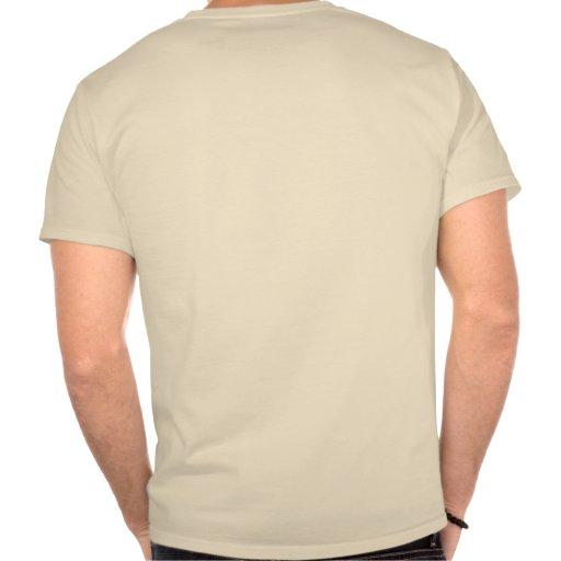 Ipanema coloreó el paseo marítimo camiseta