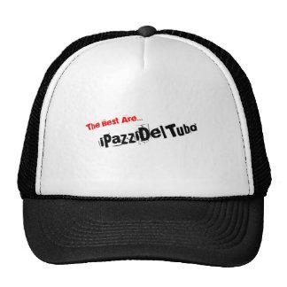 iPazziDelTubo de Cappello Gorras