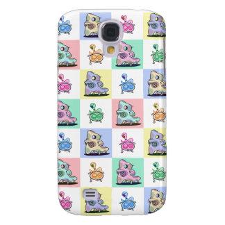 iPhone3g por Worden Funda Para Galaxy S4