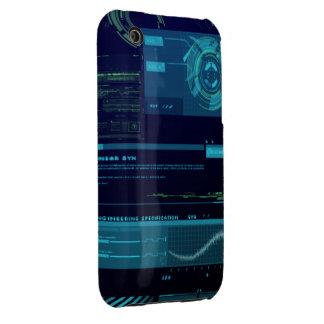 iPhone 3 Case-Mate FUNDAS