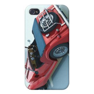 iPhone 4/4S FUNDA