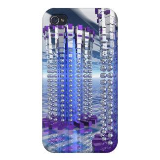 iPhone 4/4S Fundas Br-Dina de Raydianze