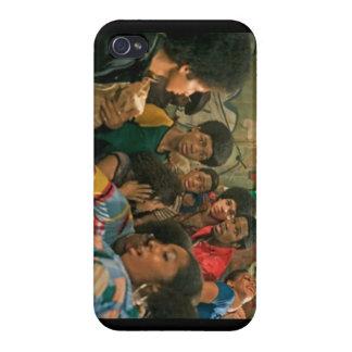 iPhone 4/4S Fundas caso del iPhone