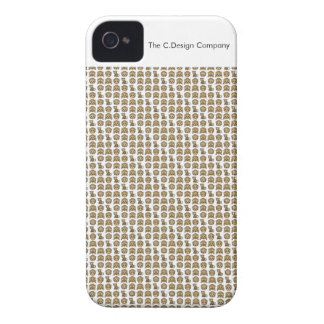 iPhone 4 4S Funny Monkey Case iPhone 4 Protector