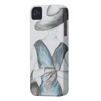 iPhone 4, Barely There Case-Mate iPhone 4 Fundas