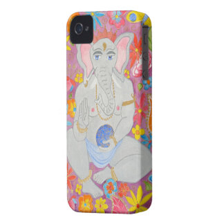 iPhone 4 Barely There de Ganesh iPhone 4 Fundas