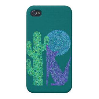 iPhone 4 Carcasa Colorido lindo púrpura de la COMPRENSIÓN iphone4