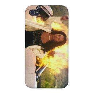 iPhone 4 Carcasas caso del iPhone