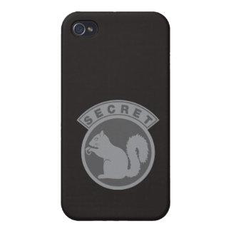 iPhone 4 Cobertura Ardilla secreta