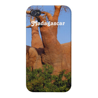 iPhone 4 FUNDAS