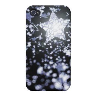 iPhone 4 Protector Estrellas que vuelan