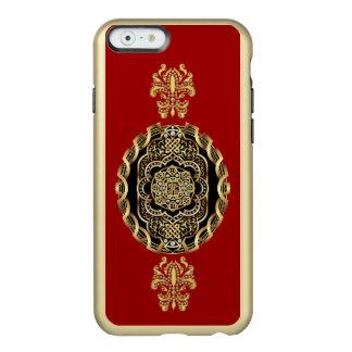 Iphone 5/5s 6/6Plus del carnaval leído sobre Funda Para iPhone 6 Plus Incipio Feather Shine
