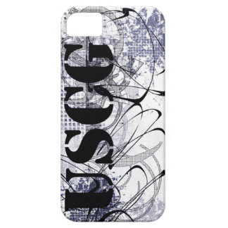 iPhone 5/5S, Barely There del extracto del iPhone 5 Case-Mate Protector