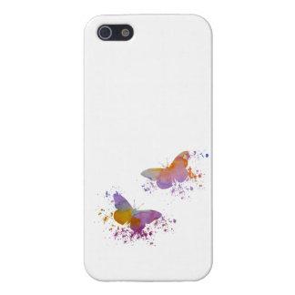 iPhone 5 Carcasa Mariposas