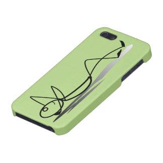 iPhone 5 Cárcasas Relájese