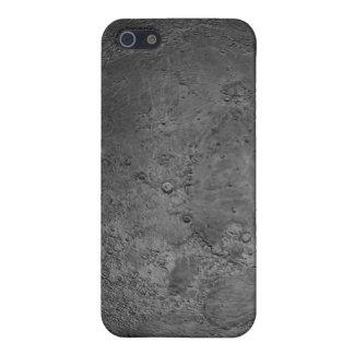 iPhone 5 Carcasas Visión desde la luna