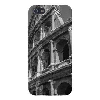 iPhone 5 Cobertura Caso de Colosseum