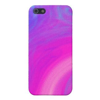 iPhone 5 Cobertura Sueños del arco iris