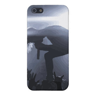 iPhone 5 Coberturas ¡Grítelo hacia fuera!
