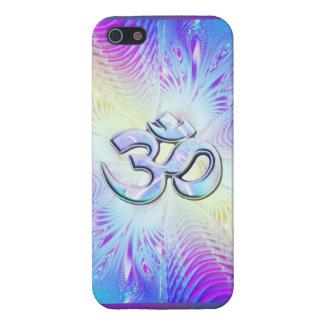 iPhone 5 Funda OM místico para el iPhone
