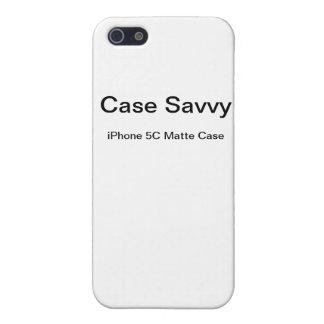 iPhone 5 Fundas Caja mate personalizada del iPhone 5C de la