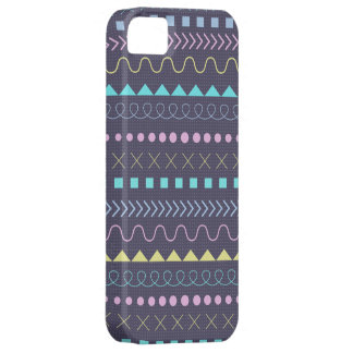 iPhone 5 hipster case Funda Para iPhone SE/5/5s