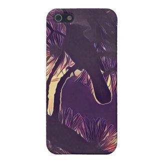 iPhone 5 Protector Caja del teléfono de Jay de Steller