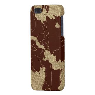 iPhone 5 Protector Caso del iPhone de Goldmap