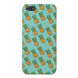 iPhone 5 Protector El pino Apple llama por teléfono al caso