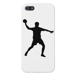 iPhone 5 Protectores Balonmano