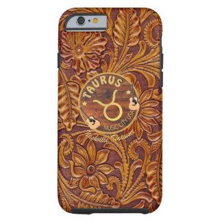 iPhone 6/6s, caja dura del tauro de Nashville del Funda Resistente iPhone 6