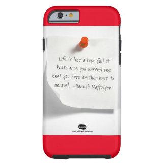 iPhone 6/6s, caja dura del teléfono Funda Resistente iPhone 6