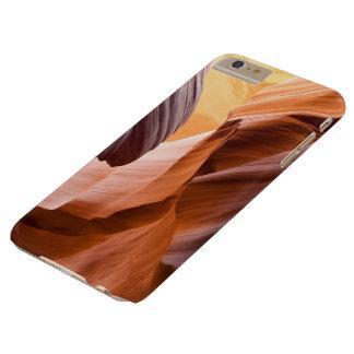 iPhone 6/6S del barranco del antílope más Barely Funda Barely There iPhone 6 Plus