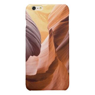 iPhone 6/6S del barranco del antílope más el caso