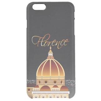 iPhone 6/6S del Duomo más el caso claro Funda Clearly™ Deflector Para iPhone 6 Plus De Unc