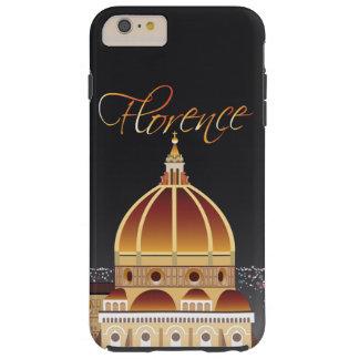 iPhone 6/6S del Duomo más el caso duro Funda Para iPhone 6 Plus Tough
