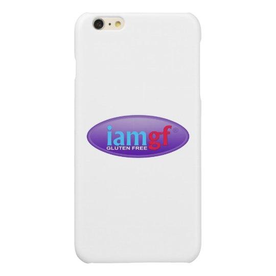iPhone 6/6s del iamgf más el caso