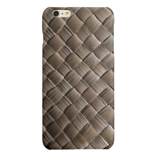 iPhone 6/6s del LINO más brillante delgado de