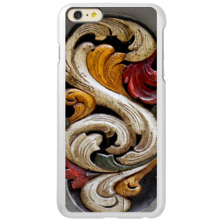 iPhone 6/6S del ornamento más el brillo de Incipio
