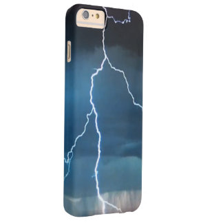 iPhone 6/6S del relámpago más Barely There Funda Barely There iPhone 6 Plus