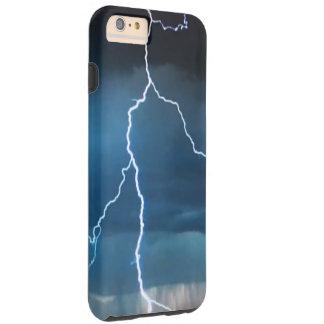 iPhone 6/6S del relámpago más el caso duro Funda Resistente iPhone 6 Plus