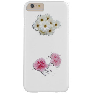iPhone 6/6s más, duro Funda Barely There iPhone 6 Plus