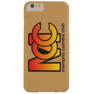 iPhone 6/6s más logotipo de la obra clásica del Funda Para iPhone 6 Plus Barely There