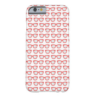 iPhone 6, Barely There de las gafas de sol Funda Barely There iPhone 6
