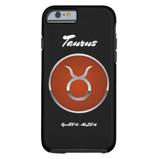 iPHONE 6 BARELY THERE del TAURO Funda Resistente iPhone 6